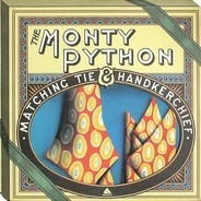 Monty Python - The Monty Python Matching Tie And Handkerchief