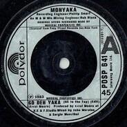 Monyaka - Go Deh Yaka (Go To The Top) (Edit)