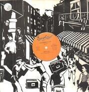 Monyaka - Reggaematic Funk