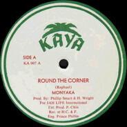 Monyaka - Round The Corner