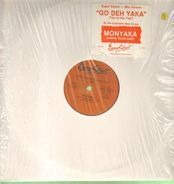 Monyaka - Go Deh Yaka (Go To The Top)