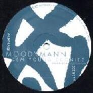 Moodymann - Dem Young Sconies / Bosconi