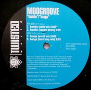 Moogroove - Bambo / Bonga