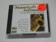 Various - Moonlight Serenade - Die Größten big bands