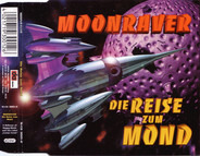 Moonraver - Die Reise Zum Mond
