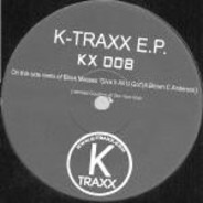 Mop / Black Masses - K-Traxx E.P.