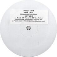 Morgan Geist - Crash Tracks EP