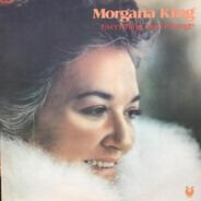 Morgana King - Everything Must Change