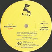 Morgan Geist - Super