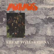 Mormos - Great Wall of China