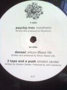 Morphonic / SBL / Smokin Zander - Psychic Trev / Dansac / Taps And A Push