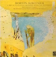 Morton Subotnick - A Sky Of Cloudless Sulphur, After The Butterfly