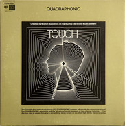 Morton Subotnick - Touch