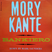 Mory Kanté - Bankiero (Remix By Mark Saunders)