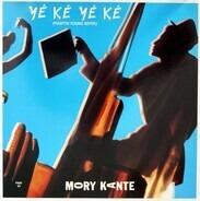 Mory Kante - Yé Ké Yé Ké (Martyn Young Remix)