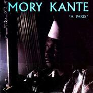 """Mory Kanté - """"À Paris"""""""