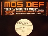Mos Def - Beef / Monster Music (G.H.E.T.T.O.)
