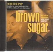 Mos Def / Jill Scott /Cassandra Wilson a.o. - Brown Sugar