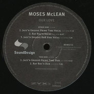 Moses McLean - Our Love