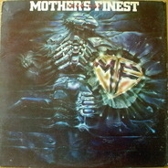 Mother's Finest - Iron Age