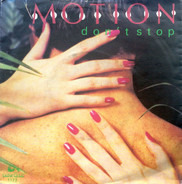 Motion - Don't Stop
