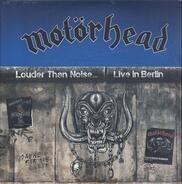Motörhead - Louder Than Noise...Live in Berlin