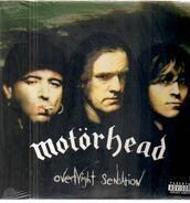 Motorhead - Overnight.. -Reissue-SENSATIONSENSATION