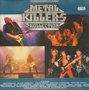 Twisted Sister, Black Sabbath, Judas Priest, a.o. - Metal Killers Kollection