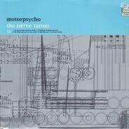 Motorpsycho - NERVE TATTOO EP