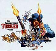 Motorpsycho Presents The International Tussler Society - Motorpsycho Presents The International Tussler Society