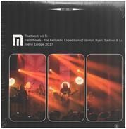 Motorpsycho - Roadwork Vol.5 -Coloured-