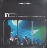 Motorpsycho - Roadwork Vol.2