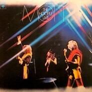 Mott The Hoople - Mott The Hoople Live
