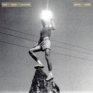 Mount Kimbie - Love What Survives (black 2lp Gatefold+mp3)