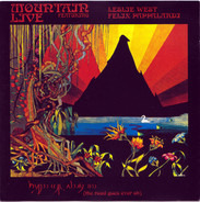 Mountain - Live - The Road Goes Ever On