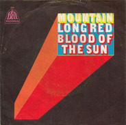 Mountain - Long Red