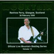 Mountain - Renfrew Ferry, Glasgow, Scotland. 2005