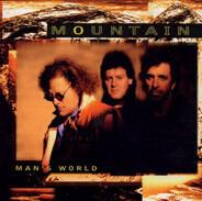 Mountain - Man's World