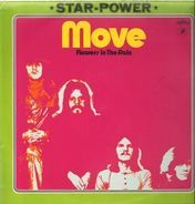 Move - Flowers in the Rain