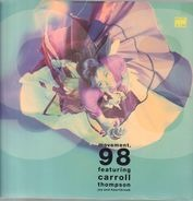 Movement 98 Featuring Carroll Thompson - Joy And Heartbreak