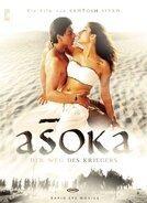 Santosh Sivan - Asoka - Der Weg des Kriegers