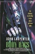 John Carpenter/ Tobe Hooper - Body Bags