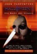 John Carpenter - Halloween - Die Nacht des Grauens - Sammler Edition - Längste ungeschnittene Fassung