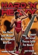Twisted Sister / Van Halen / Urgent a.o. - Hard 'N' Heavy
