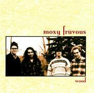 Moxy Früvous - Wood