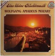 Mozart - Eine kleine Nachtmusik / Symphonie Nr. 41 'Jupiter' / Violinkonzert Nr. 5 a.o.Hamburger Bach-Orches