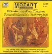 Mozart - Flötenkonzerte
