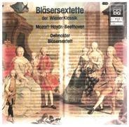 Mozart / Haydn / Beethoven - Bläsersextette der Wiener Klassik