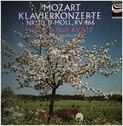 Mozart - Klavierkonzerte