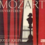 Mozart - Ouvertüren